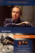 ROBERTO PROSSEDA: PIANISSIMO COLLECTION [DVD+CD] [로베르토 프로세다의 피아노 독주]
