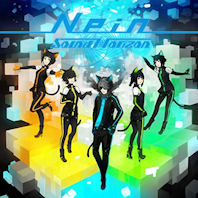 NEIN: 9TH STORY [CD+DVD] [초회 한정반]