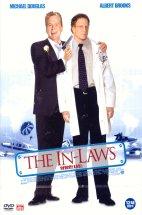 위험한 사돈 [THE IN-LAWS] [D.S/dts/1disc]