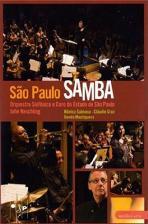 상파울루 삼바 콘서트 [SAO PAULO SAMBA/ JOHN NESCHLING]