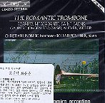 CHRISTIAN LINDBERG - THE ROMANTIC TROMBONE/ CH.KINDBERG/ R.PONTINEN