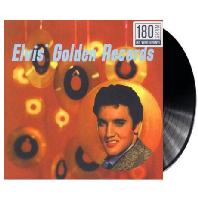 ELVIS GOLDEN RECORDS [180G LP]