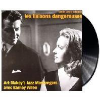 LES LIAISONS DANGEREUSES [180G COLOUR LP] [위험한 관계]