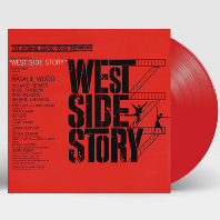 WEST SIDE STORY [180G COLOURED LP] [웨스트 사이드 스토리]