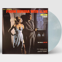 FROM RUSSIA WITH LOVE [007 위기일발] [180G COLOURED LP]