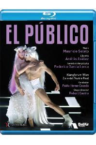 EL PUBLICO/ PABLO HERAS-CASTRO [소테로: 오페라 <청중>] [한글자막]