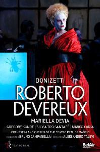 ROBERTO DEVEREUX/ BRUNO CAMPANELLA [도니제티: 로베르토 디베리우스] [한글자막]