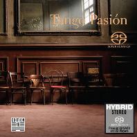 TANGO PASION [SACD HYBRID]
