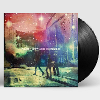 LIFE`S WHAT YOU MAKE IT EP [180G LP]