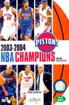 2003 - 2004 NBA CHAMPIONS (2003 - 2004 NBA 챔피언쉽) S.E/ 행사용