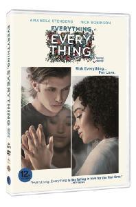 에브리씽 에브리씽 [EVERYTHING, EVERYTHING]