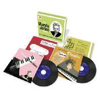 THE MARYLA JONAS STORY: HER COMPLETE PIANO RECORDINGS [마릴라 요나스 스토리: 콜럼비아 녹음 전집]
