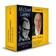 ORCHESTRAL WORKS 1967-2014/ MICHAEL GIELEN [미하엘 길렌 에디션 5집: 바르톡 & 스트라빈스키]