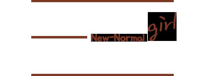 New Normal Girl