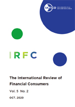 Policy Framework for Financial Consumer Protection in Korea: Focusing on the Financial Consumer Protection Act of 2020